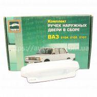 """Евроручки ВАЗ-2107 """"Тюн-Авто"""" (оригинал) окрашеные"""