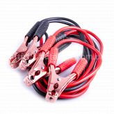 Пусковой кабель 150A 2.5м PVC к-т 2шт. Lavita