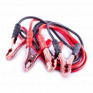 Пусковой кабель 300A 3м PVC к-т 2шт. Lavita