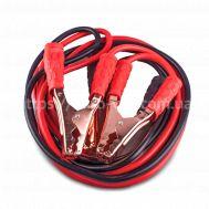 Пусковой кабель 400A 3 м PVC к-т 2шт. Lavita