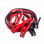 Пусковой кабель 600A 4 м PVC к-т 2шт. Lavita