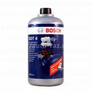 Тормозная жидкость DOT4 1 л Bosch 1987479107