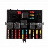 Блок предохранителей и реле ВАЗ-2110 (392.3722М) (без реле кон. ламп) АВАР
