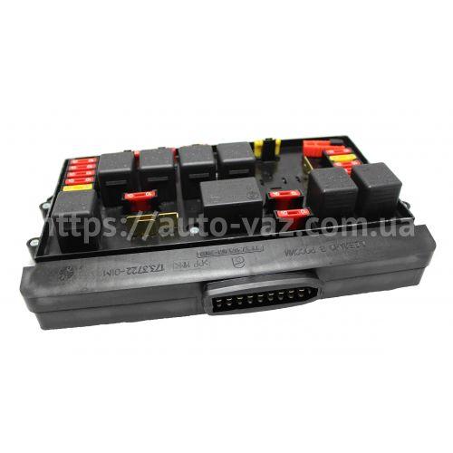 Блок предохранителей и реле ВАЗ-2108 (173.3722-01М)