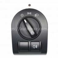 Блок управления светотехникой ВАЗ-2190