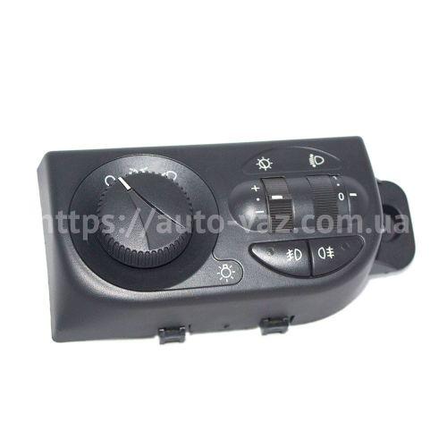Блок управления светотехникой ВАЗ-2170 Люкс