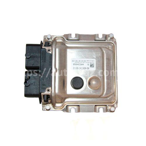Контроллер системы управления двигателем Bosch 21126-1411020-50