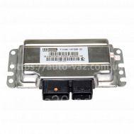 Контроллер системы управления двигателем НПП Итэлма 11183-1411020-52 М74