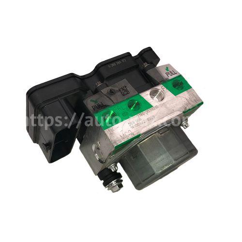 Блок управления системой АБС ВАЗ-2190 Лада Гранта Bosch