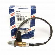 Датчик кислорода (лямбда зонд) Bosch 0 258 006 537 (1.6)