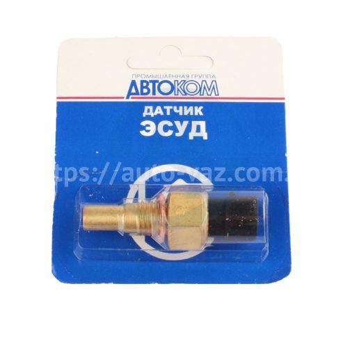 Датчик температуры охлаждающей жидкости ВАЗ-2110 с ЭСУД КЗА
