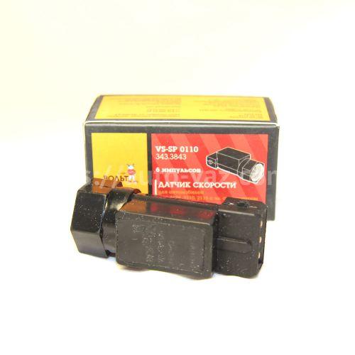 """Датчик скорости (без провода) ВАЗ-2111 """"СтартВольт"""""""