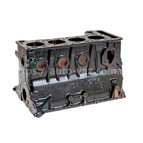 Блок цилиндров ВАЗ-2106 1600 АвтоВАЗ