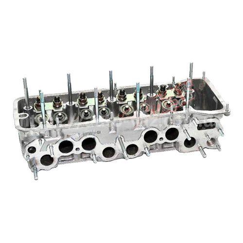 Головка блока цилиндров ВАЗ-21073 (инжекторная в сборе с гидрокомпенсаторами) АвтоВАЗ