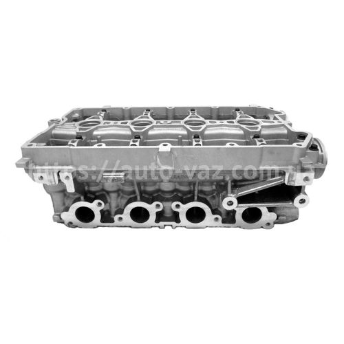 Головка блока цилиндров ВАЗ-11194 АвтоВАЗ (1.4 16 кл. голая)