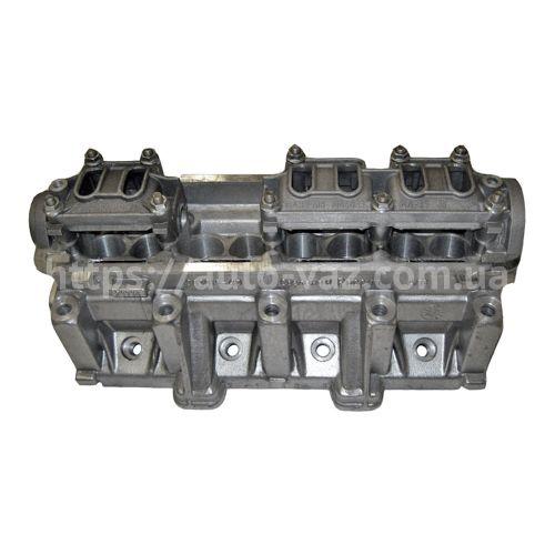 Головка блока цилиндров ВАЗ-21114-1003011-40 АвтоВАЗ (1.6 8 кл. голая)
