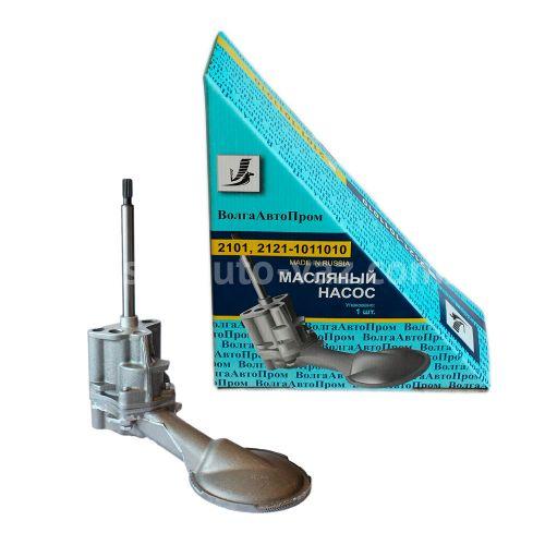 Масляный насос ВАЗ-2121 ВАП