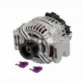 Генератор ВАЗ-Веста/XRAY (200А)(+ предохранитель 100А)(LG 0181) СтартВольт