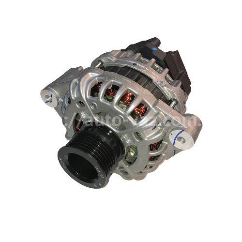 Генератор ВАЗ-2170 Bosch 110 А (оригинал)