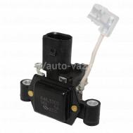 Интегральный регулятор напряжения со щёточным узлом 848.3702 (ВАЗ-1118)