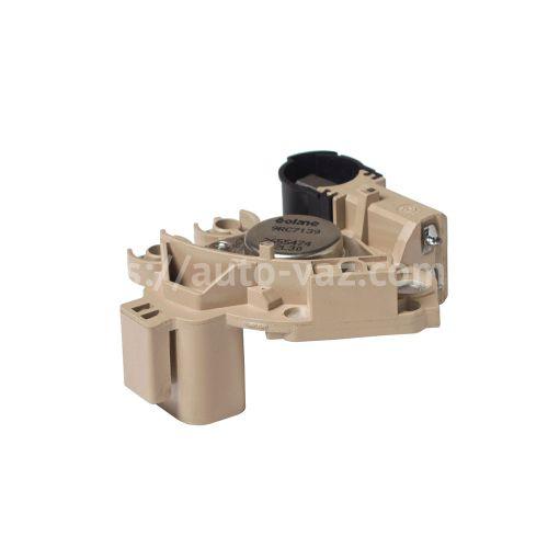 Интегральный регулятор напряжения со щёточным узлом HYUNDAI/KIA (VRR 08900) СтартВольт
