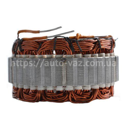 Обмотка генератора ВАЗ-2170 (115А)