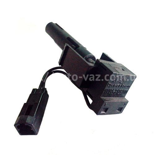 Переключатель температуры отопителя ВАЗ-1118 (с кондиционером) Калуга