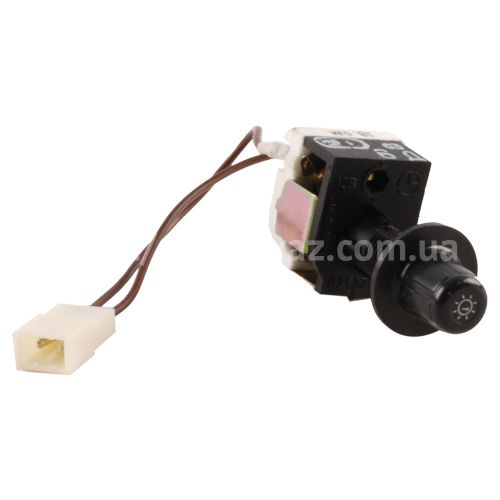 Реостат подсветки приборной панели ВАЗ-2108