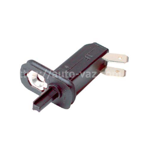 Концевик (кнопка) капота ВАЗ-2115 АВАР
