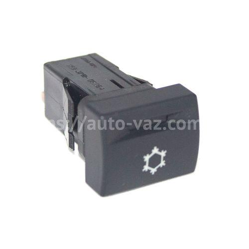 Клавиша включения кондиционера ВАЗ-2170