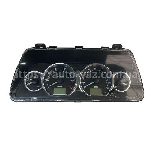 Комбинация приборов ВАЗ-2115 (хром) АТПП
