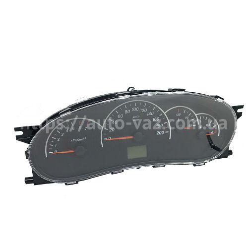 Комбинация приборов ВАЗ-2170 НПП Итэлма