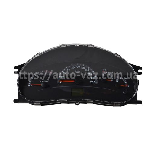 Комбинация приборов ВАЗ-1118-2170 VDO