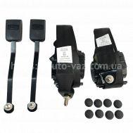 Ремни безопасности ВАЗ-2105 (к-т 2 шт.)