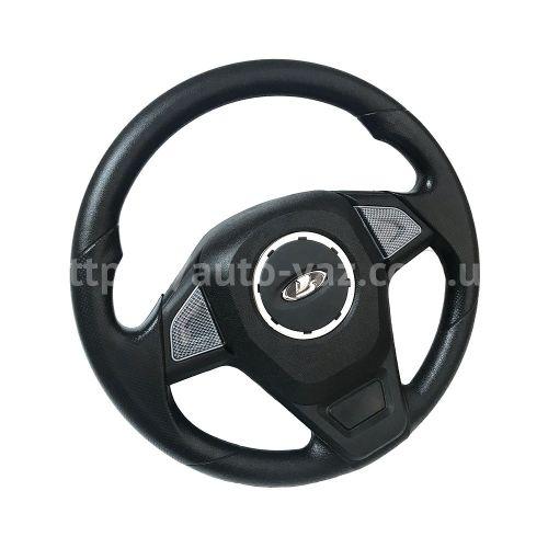 Колесо рулевое Барс Карбон ВАЗ-2101-21214 ООО Остров