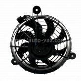 Вентилятор охлаждения кондиционера Daewoo Nexia (94-) (LFAC 0503) Luzar