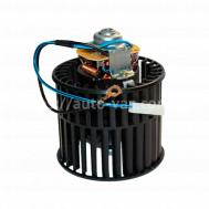 Электровентилятор отопителя ГАЗ-3302/2217 н/о (LFh 0302) Luzar