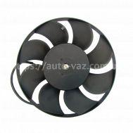 Электровентилятор охлаждения ВАЗ-21214 Luzar
