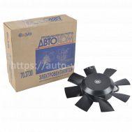 Электровентилятор охлаждения ВАЗ-2103 Калуга АвтоКом