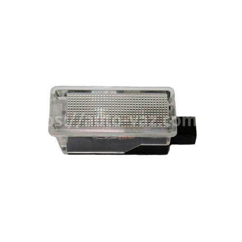 Плафон освещения порога ВАЗ-2170 Лада Приора (LED) ОСВАР
