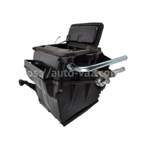 Отопитель в сборе (печка) ВАЗ-2106 ВИС