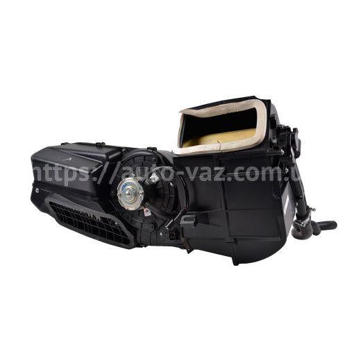 Отопитель в сборе (печка) ВАЗ-2111 АвтоВАЗ