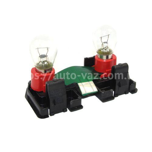 Плата задних фонарей в сборе ВАЗ-2110-2112 (стоп)