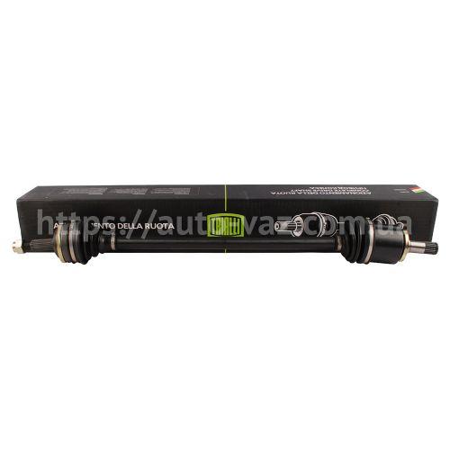 Привод колеса ВАЗ-2108 правый Trialli