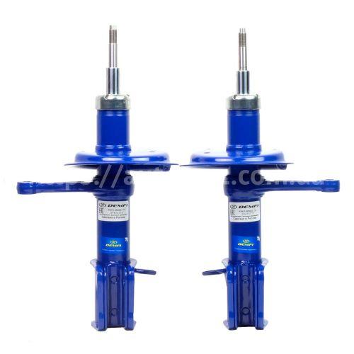 Амортизаторы передние ВАЗ-1118 DEMFI (масло) к-т