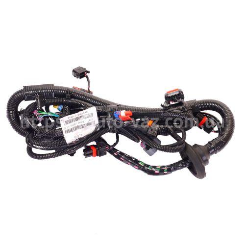 Жгут проводки системы зажигания 21901-3724026-44 АвтоВАЗ