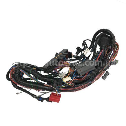 Жгут проводки системы зажигания 21093-3724026-80 АвтоВАЗ