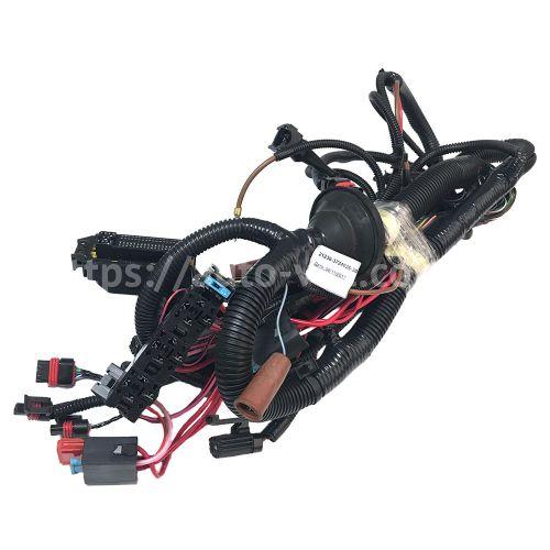 Жгут проводки системы зажигания ВАЗ-2123 Niva Chevrolet 21230-3724026-30 без кондиционера