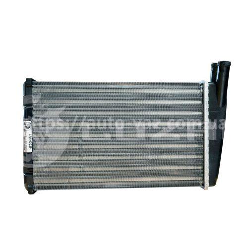 Радиатор отопителя алюминиевый Luzar ГАЗ-3302/2217 с/о (d16)