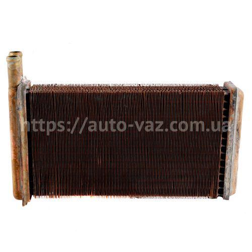 Радиатор отопителя медный ВАЗ-2108 Оренбург